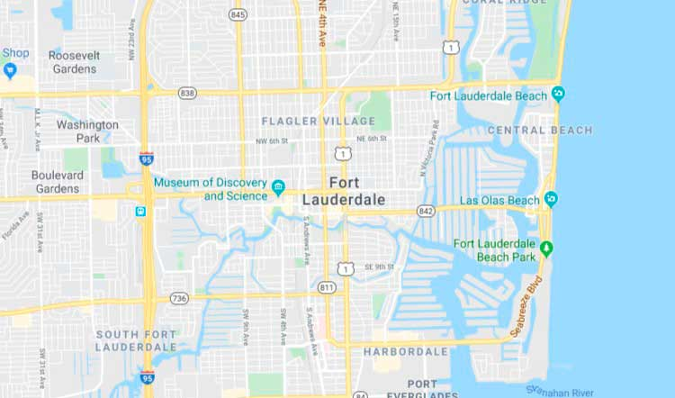 biohazardous waste removal Fort Lauderdale Area Florida